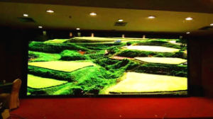 Full Color Indoor LED Panel P5 SMD Module pictures & photos