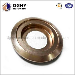 Made in China Customized Any Kinds High Precision CNC Brass Turning Parts