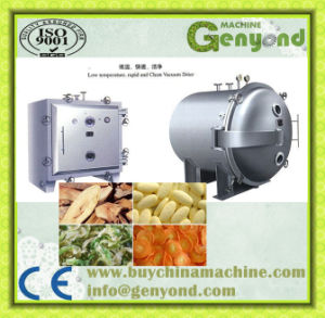 Round and Square Vacuum Freezing Dryer pictures & photos
