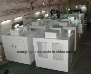 CE Ice Freezer for Ice Factory pictures & photos