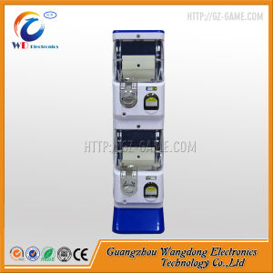Coin Operated Capsule Vending Machine for Sale pictures & photos