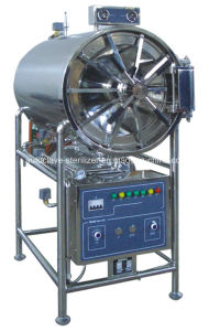 Bluestone High Pressure Horizontal Cylindrical Autoclave pictures & photos