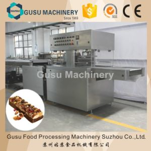ISO9001 Chocolate Bars Enrobing Machine (TYJ1200) pictures & photos