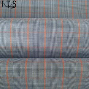 100% Cotton Poplin Yarn Dyed Fabric Rlsc60-1 pictures & photos