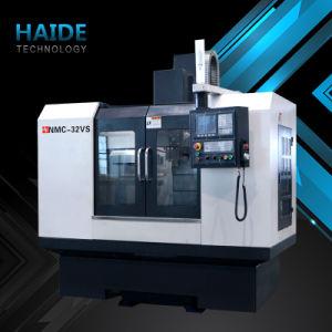 Turning Center CNC Lathe Machine (NMC-32VS) pictures & photos