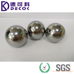 China Factory Mini-Size 201 304 316stainless Steel Ball (good quality) pictures & photos