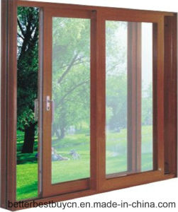 Best Price with High Quality Sliding Aluminium Window pictures & photos