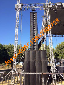 "Vt4887 Dual 8"" Three-Way Small Line Array, PRO Sound pictures & photos"