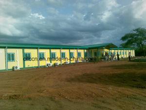Cilc Refugee Camp (CILC-Ref-001) pictures & photos