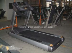 AC Deluxe Motorized Treadmill (HT-4000) pictures & photos