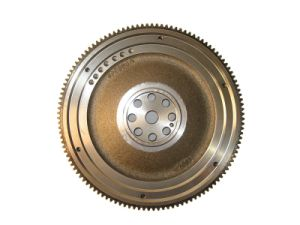 Customized Metal Casting Iron Casting Flywheel with Casting pictures & photos