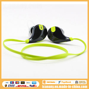 Newest Wireless Bluetooth Headset Headphone Sport Earpods (QY7) pictures & photos