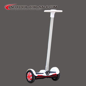 New Model 2016 2 Wheel Balance Electric Scooter with Lithium Battery pictures & photos