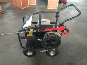 3600 Psi / 250 Bar / 25 MPa Industrial High Pressure Washer / Cleaner (PCM-250) pictures & photos