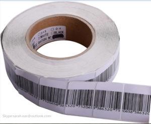 EAS Security RF Label 8.2MHz Soft Label