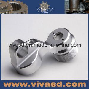 Aluminum CNC Precision Lathe Machining Milling Parts pictures & photos