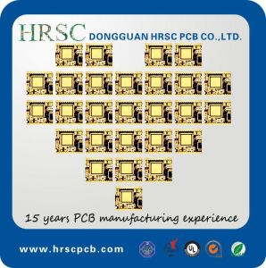 3D Eyewear PCB Board, PCBA & PCB Supplier with 15 Years Experience pictures & photos