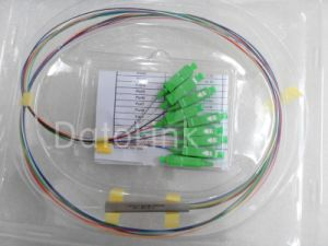 PLC Splitter Mini Model 1-8 pictures & photos