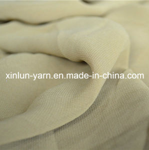 Woven Polyester Tulle Chiffon Fabric for Table Skirt/Dress/Garment pictures & photos