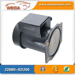 High Performance Spare Parts Air Flow Sensor 22680-02u00 for Nissan