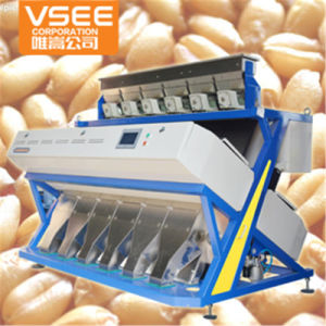 Wheat Processing Color Sorter Machine with 5000+Pixel pictures & photos