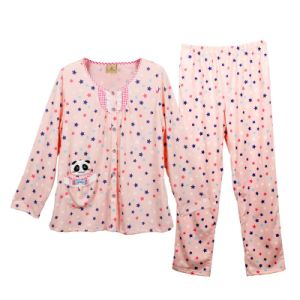 Children Bamboo Sleepwear Set (OEM) pictures & photos