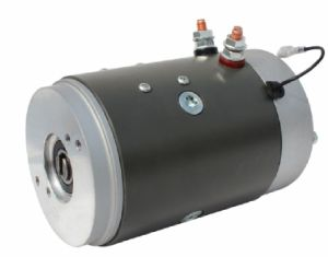 DC Motor, Hydraulic Power Pack Motor2425h