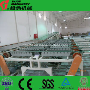 Annual Capacity 2 Million M2 Gypsum Board Production Line/Making Machine pictures & photos