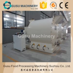 Chocolate Conche Refiner Jmj500 with CE Certificate Gusu Brand pictures & photos