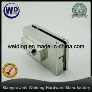 High Quality Glass Door Patch Fittings Wt-3016A pictures & photos