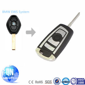 Refit Flip for BMW Ews Remote Key 315MHz with Manufacturer Price pictures & photos