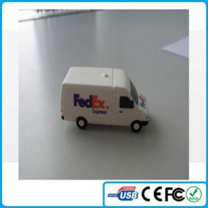 China USB Factory Promotion Pen Drive 3.0 The Car PVC