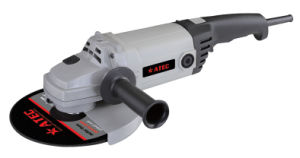 Popular Selling Big Power Electric Handle Angle Grinder 2600W pictures & photos