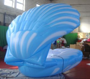 Hot Sell Advertising Inflatable Seashell for Decoration pictures & photos