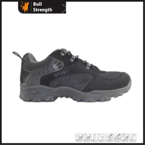 New Style Outdoor Hiking Shoe with PVC Outsole (SN2024) pictures & photos