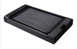 Non-Stick Professional Indoor Table Grill