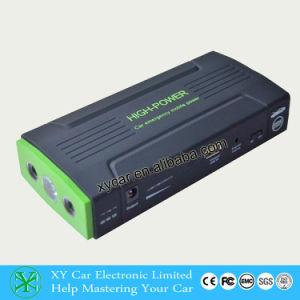 14000mAh Multi-Fonction Car Emergency Power Bank (XY-JS01B)