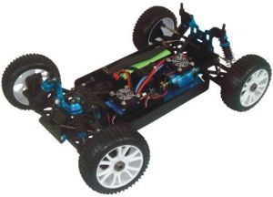 1/8th Brusheless Motor RC Car Toys pictures & photos