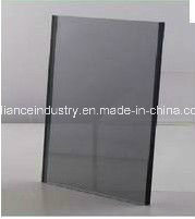 4mm-8mm Euro Grey Reflective Glass / Grey One Way Glass / Grey Tinted pictures & photos