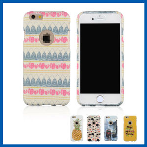 Colorful TPU Soft Case Rubber Skin Cover for Apple iPhone6 pictures & photos