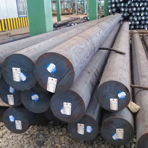 35-S-20 Free Cutting Steel Bars with High Quality pictures & photos