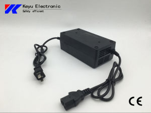 Ebike Charger 48V-20ah (Lead Acid battery) pictures & photos