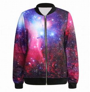 Custom Design Fashion Men Jacket pictures & photos