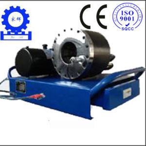 High Pressure Oil Hose Crimping Machine (YJK-DC32)