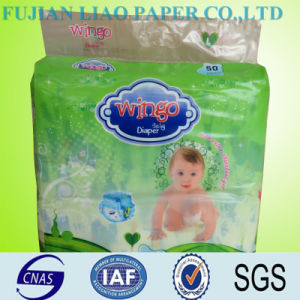 Nigeria Nafdac Baby Diaper pictures & photos