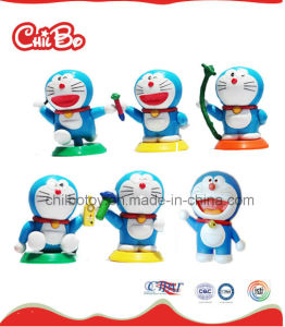 Lovely Doraemon Vinyl Toys (CB-VT015-Y) pictures & photos