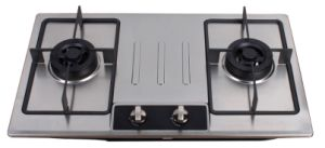 Gas Hob with Big Power Copper Burners
