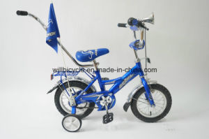 Popular Kids 12 16 Inch Children Bicycle with Push Bar