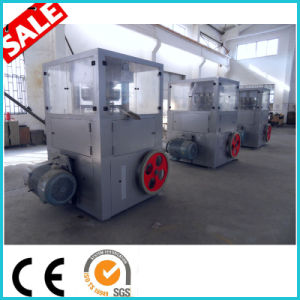 250g TCCA Chlorine Chemical Large Rotary Tableting Press Machine pictures & photos