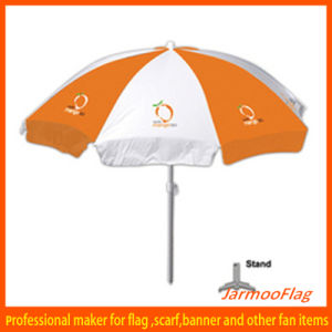 Oxford Fabric Waterproof Sun Umbrella pictures & photos